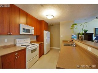 Photo 3: 417 2829 Peatt Rd in VICTORIA: La Langford Proper Condo for sale (Langford)  : MLS®# 755137