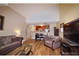 Photo 5: 417 2829 Peatt Rd in VICTORIA: La Langford Proper Condo for sale (Langford)  : MLS®# 755137