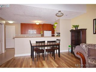 Photo 6: 417 2829 Peatt Rd in VICTORIA: La Langford Proper Condo for sale (Langford)  : MLS®# 755137