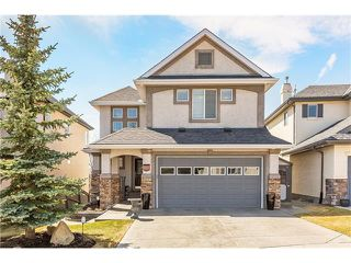 Main Photo: 165 TUSCANY RIDGE Park NW in Calgary: Tuscany House for sale : MLS®# C4111937