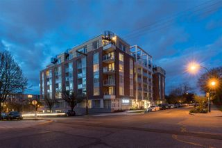 "Photo 19: 609 311 E 6TH Avenue in Vancouver: Mount Pleasant VE Condo  in ""The Wohlsein"" (Vancouver East)  : MLS®# R2161588"