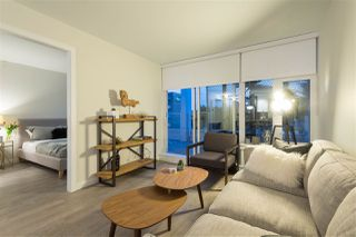 "Photo 10: 609 311 E 6TH Avenue in Vancouver: Mount Pleasant VE Condo  in ""The Wohlsein"" (Vancouver East)  : MLS®# R2161588"