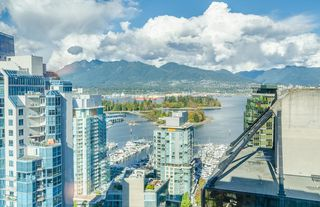 Photo 7: 2705 1367 ALBERNI Street in Vancouver: West End VW Condo for sale (Vancouver West)  : MLS®# R2164011