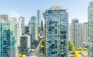 Photo 15: 2705 1367 ALBERNI Street in Vancouver: West End VW Condo for sale (Vancouver West)  : MLS®# R2164011
