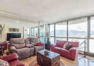 Photo 4: 2705 1367 ALBERNI Street in Vancouver: West End VW Condo for sale (Vancouver West)  : MLS®# R2164011