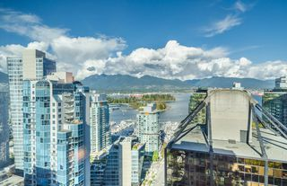 Photo 2: 2705 1367 ALBERNI Street in Vancouver: West End VW Condo for sale (Vancouver West)  : MLS®# R2164011