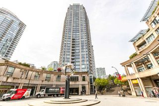 """Photo 2: 3003 188 KEEFER Place in Vancouver: Downtown VW Condo for sale in """"Espana"""" (Vancouver West)  : MLS®# R2165128"""