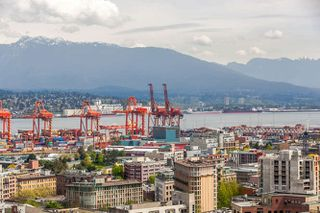 """Photo 12: 3003 188 KEEFER Place in Vancouver: Downtown VW Condo for sale in """"Espana"""" (Vancouver West)  : MLS®# R2165128"""