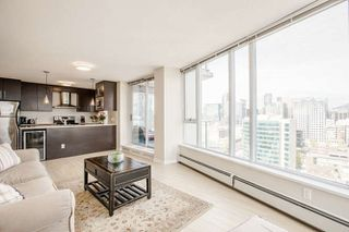 """Photo 3: 3003 188 KEEFER Place in Vancouver: Downtown VW Condo for sale in """"Espana"""" (Vancouver West)  : MLS®# R2165128"""