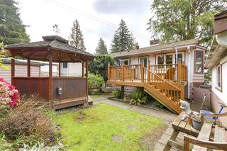Photo 19: 4775 PORTLAND Street in Burnaby: South Slope House for sale (Burnaby South)  : MLS®# R2168499