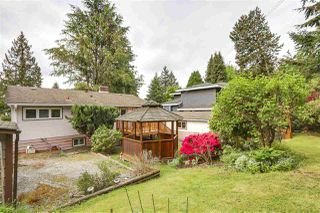 Photo 18: 4775 PORTLAND Street in Burnaby: South Slope House for sale (Burnaby South)  : MLS®# R2168499