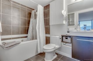 "Photo 16: 1603 188 KEEFER Place in Vancouver: Downtown VW Condo for sale in ""ESPANA"" (Vancouver West)  : MLS®# R2173772"