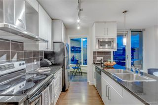 "Photo 12: 1603 188 KEEFER Place in Vancouver: Downtown VW Condo for sale in ""ESPANA"" (Vancouver West)  : MLS®# R2173772"