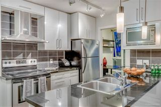 "Photo 11: 1603 188 KEEFER Place in Vancouver: Downtown VW Condo for sale in ""ESPANA"" (Vancouver West)  : MLS®# R2173772"