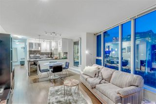 "Photo 5: 1603 188 KEEFER Place in Vancouver: Downtown VW Condo for sale in ""ESPANA"" (Vancouver West)  : MLS®# R2173772"