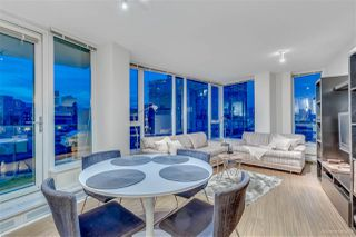 """Photo 7: 1603 188 KEEFER Place in Vancouver: Downtown VW Condo for sale in """"ESPANA"""" (Vancouver West)  : MLS®# R2173772"""