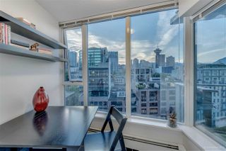 "Photo 14: 1603 188 KEEFER Place in Vancouver: Downtown VW Condo for sale in ""ESPANA"" (Vancouver West)  : MLS®# R2173772"