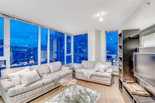 "Photo 4: 1603 188 KEEFER Place in Vancouver: Downtown VW Condo for sale in ""ESPANA"" (Vancouver West)  : MLS®# R2173772"