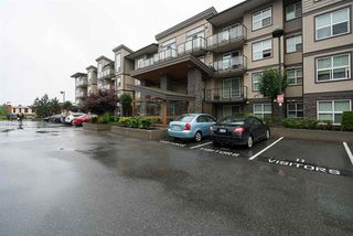 "Photo 2: 121 30515 CARDINAL Avenue in Abbotsford: Abbotsford West Condo for sale in ""TAMARID"" : MLS®# R2177267"