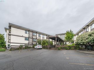 Photo 10: 112 1975 Lee Ave in VICTORIA: Vi Jubilee Condo for sale (Victoria)  : MLS®# 762400