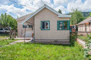 Main Photo: 3736 BROADWAY Avenue in Smithers: Smithers - Town House for sale (Smithers And Area (Zone 54))  : MLS®# R2186355