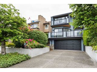 """Photo 1: 15837 COLUMBIA Avenue: White Rock House for sale in """"East Beach"""" (South Surrey White Rock)  : MLS®# R2191085"""