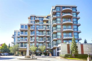 "Photo 1: 323 10 RENAISSANCE Square in New Westminster: Quay Condo for sale in ""MURANO LOFTS"" : MLS®# R2199276"