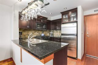 "Photo 6: 323 10 RENAISSANCE Square in New Westminster: Quay Condo for sale in ""MURANO LOFTS"" : MLS®# R2199276"