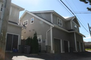 Photo 1: 1471 E 20TH Avenue in Vancouver: Knight House 1/2 Duplex for sale (Vancouver East)  : MLS®# R2200466