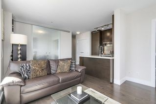 Photo 7: 2203 535 SMITHE STREET in Vancouver: Downtown VW Condo for sale (Vancouver West)  : MLS®# R2199391