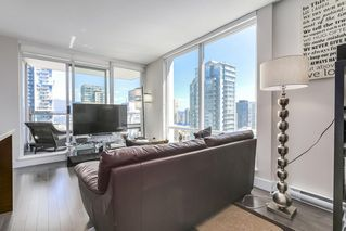 Photo 5: 2203 535 SMITHE STREET in Vancouver: Downtown VW Condo for sale (Vancouver West)  : MLS®# R2199391