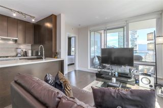 Photo 8: 2203 535 SMITHE STREET in Vancouver: Downtown VW Condo for sale (Vancouver West)  : MLS®# R2199391