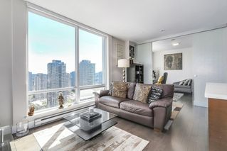 Photo 6: 2203 535 SMITHE STREET in Vancouver: Downtown VW Condo for sale (Vancouver West)  : MLS®# R2199391