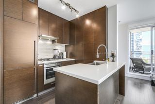 Photo 9: 2203 535 SMITHE STREET in Vancouver: Downtown VW Condo for sale (Vancouver West)  : MLS®# R2199391