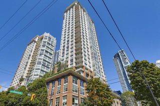 Photo 19: 2203 535 SMITHE STREET in Vancouver: Downtown VW Condo for sale (Vancouver West)  : MLS®# R2199391