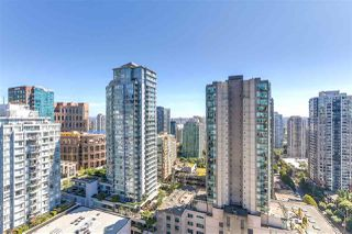 Photo 16: 2203 535 SMITHE STREET in Vancouver: Downtown VW Condo for sale (Vancouver West)  : MLS®# R2199391