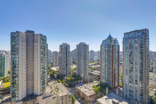 Photo 3: 2203 535 SMITHE STREET in Vancouver: Downtown VW Condo for sale (Vancouver West)  : MLS®# R2199391
