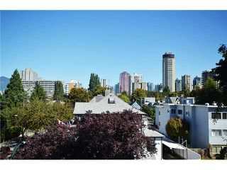 "Photo 4: 1560 COMOX ST in Vancouver: West End VW Condo for sale in ""C & C"" (Vancouver West)  : MLS®# V931031"