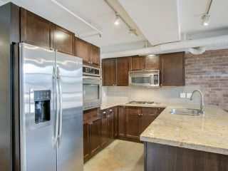 Photo 6: 201 27 ALEXANDER STREET in Vancouver: Downtown VE Condo for sale (Vancouver East)  : MLS®# R2202160