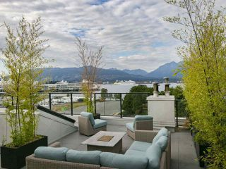 Photo 13: 201 27 ALEXANDER STREET in Vancouver: Downtown VE Condo for sale (Vancouver East)  : MLS®# R2202160