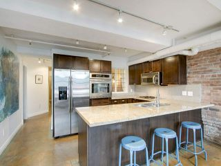 Photo 5: 201 27 ALEXANDER STREET in Vancouver: Downtown VE Condo for sale (Vancouver East)  : MLS®# R2202160
