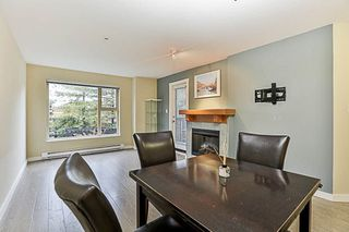 "Photo 9: 210 808 SANGSTER Place in New Westminster: The Heights NW Condo for sale in ""THE BROCKTON"" : MLS®# R2213078"