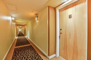 "Photo 3: 210 808 SANGSTER Place in New Westminster: The Heights NW Condo for sale in ""THE BROCKTON"" : MLS®# R2213078"