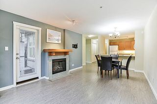 "Photo 11: 210 808 SANGSTER Place in New Westminster: The Heights NW Condo for sale in ""THE BROCKTON"" : MLS®# R2213078"
