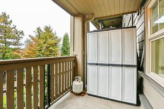 "Photo 17: 210 808 SANGSTER Place in New Westminster: The Heights NW Condo for sale in ""THE BROCKTON"" : MLS®# R2213078"