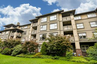 "Photo 20: 210 808 SANGSTER Place in New Westminster: The Heights NW Condo for sale in ""THE BROCKTON"" : MLS®# R2213078"