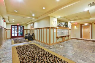 "Photo 2: 210 808 SANGSTER Place in New Westminster: The Heights NW Condo for sale in ""THE BROCKTON"" : MLS®# R2213078"