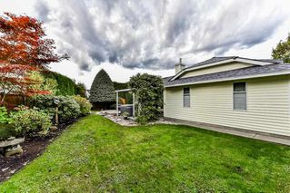 "Photo 17: 15758 93A Avenue in Surrey: Fleetwood Tynehead House for sale in ""BEL-AIR ESTATES"" : MLS®# R2214972"