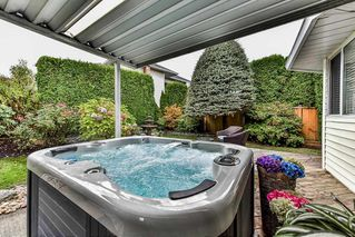 "Photo 20: 15758 93A Avenue in Surrey: Fleetwood Tynehead House for sale in ""BEL-AIR ESTATES"" : MLS®# R2214972"