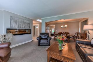 "Photo 4: 15758 93A Avenue in Surrey: Fleetwood Tynehead House for sale in ""BEL-AIR ESTATES"" : MLS®# R2214972"